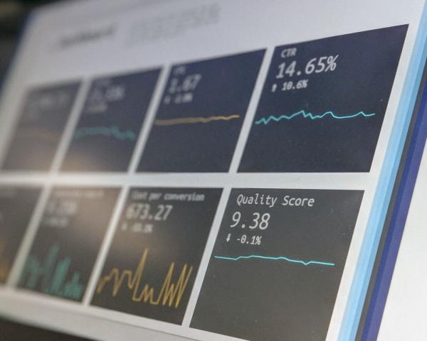 Data-Driven Growth